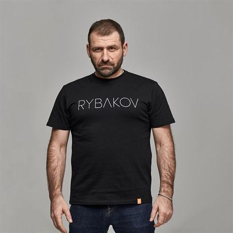 """Футболка """"RYBAKOV"""""""